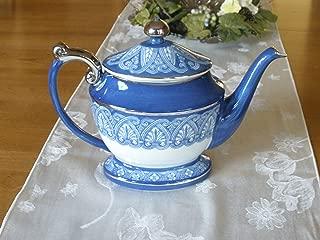 Bombay Company Art Nouveau Teapot
