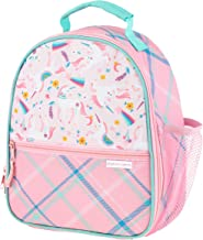 Stephen Joseph SJ112121, Pink Unicorn All Over Print Lunchbox, One Size