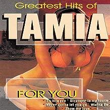 Greatest Hits of Tamia