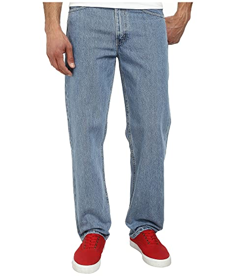 Levi S 174 Mens 550 Relaxed Fit At Zappos Com
