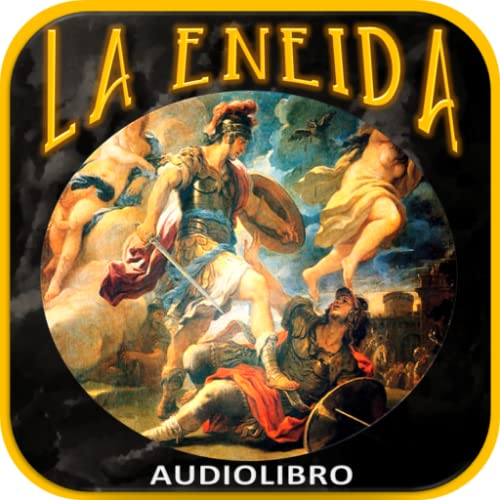 La Eneida Audiolibro