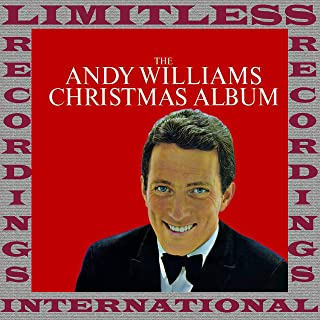 The Andy Williams Christmas Album (HQ Remastered Version)