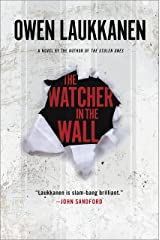 The Watcher in the Wall (A Stevens and Windermere Novel Book 5) Kindle Edition