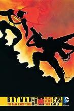 Batman: The Dark Knight Returns Deluxe Edition HC