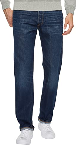Levi's® Mens - 501® Original Fit - Performance Warm