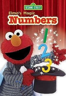 Sesame Street: Elmo's Magic Numbers