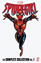 Spider-Girl: The Complete Collection Vol. 1 (Spider-Girl (1998-2006))