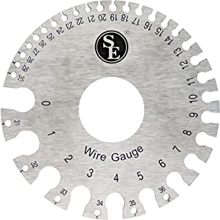electrical wire gauge tool