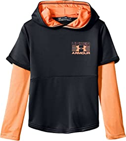 Under Armour Kids - Train to Game Hoodie (Big Kids)