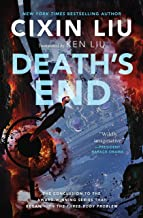 Death's End (Remembrance of Earth's Past Book 3)