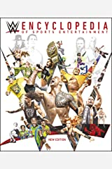 WWE Encyclopedia of Sports Entertainment New Edition Kindle Edition