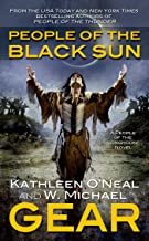 People of the Black Sun: Book Four of the People of the Longhouse Series (North America's Forgotten Past 20)