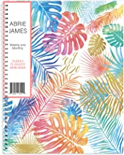 payne publishers 2019 weekly planner