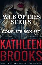 Web of Lies Complete Boxset