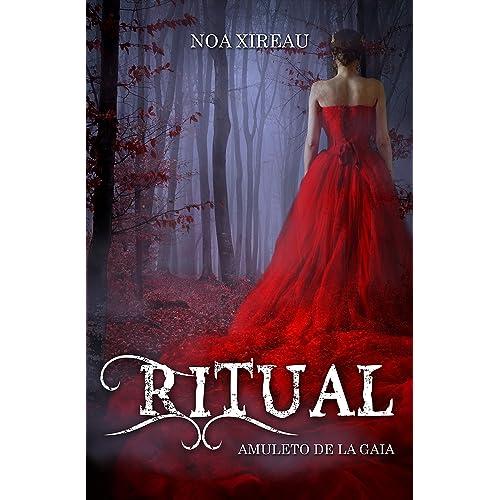 Ritual: Novela de romance paranormal, New Adult eBook: Xireau, Noa ...