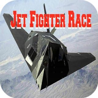 Jet Fighter Race