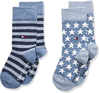 Tommy Hilfiger calcetines Unisex niños