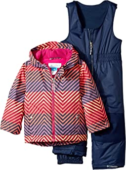 Columbia Kids - Frosty Slope™ Set (Toddler)
