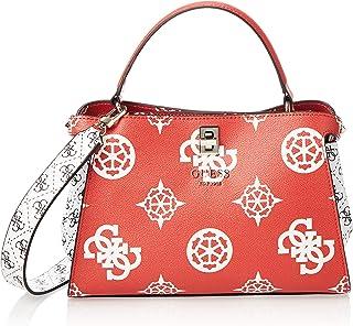 GUESS Womens Cabana Satchels Bag