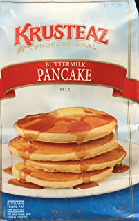 5 Pound Krusteaz Buttermilk Pancake Mix Just Add Water Restaurant Quality