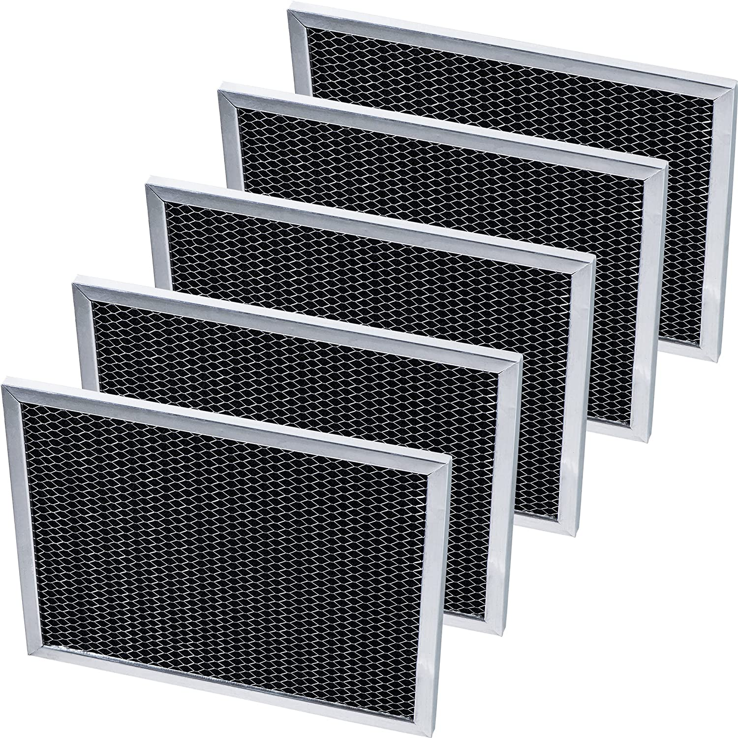 97007696 Range Hood Filter Premium Replacement Part by Canamax -