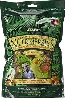 Lafeber tropikalne nutritrie Parrot, 1,36 kg