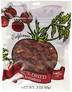 Best sun dried tomatoes without oil Reviews