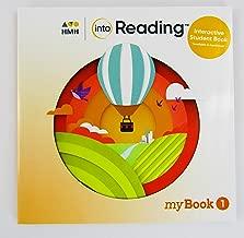 Into Reading: Student Mybook, Grade 2 - 2020