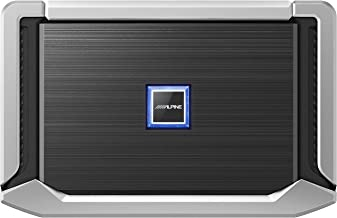 Alpine X-A90M X-Series Mono Power Density Amplifier