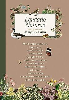 Laudatio naturae: 50 Aniversario (Fuera de colección nº 2)