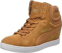 PUMA Vikky Wedge, Sneaker Donna