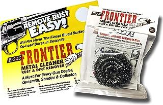 big 45 frontier bore cleaner