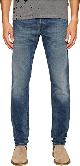 Just Cavalli - Super Slim Fit Jeans in Blue