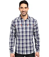 Ecoths - Jett Long Sleeve Shirt