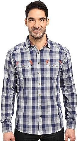 Jett Long Sleeve Shirt
