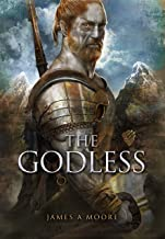 The Godless: Seven Forges, Book V