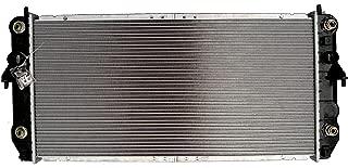 SCITOO New 2620 Aluminum 1 Row Radiator fit Cadillac DeVille DTS Pontiac Bonneville GXP