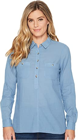 Toad&Co - Indigo Ridge Long Sleeve Shirt