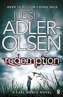 Redemption: Department Q Book 3