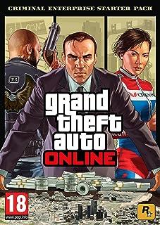 Grand Theft Auto V: Criminal Enterprise Starter Pack [PC Code] (B07C8KKJL3) | Amazon price tracker / tracking, Amazon price history charts, Amazon price watches, Amazon price drop alerts