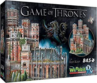 Best game of thrones puzzle globe Reviews