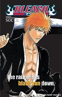 Best bleach character book souls Reviews