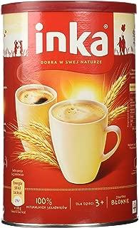 polish coffee substitute
