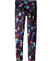 adidas Kids - Go with The Flow Tights (Big Kids)