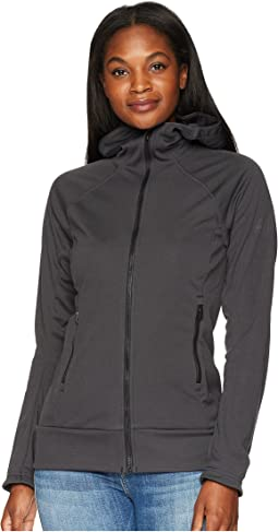 adidas Outdoor - Stretch Softshell Jacket
