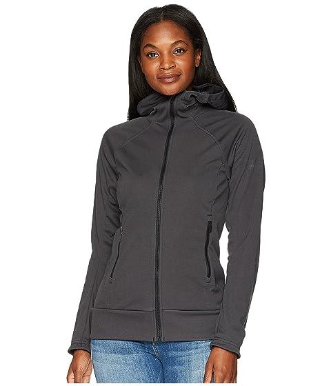 Stretch Softshell Jacket, Carbon