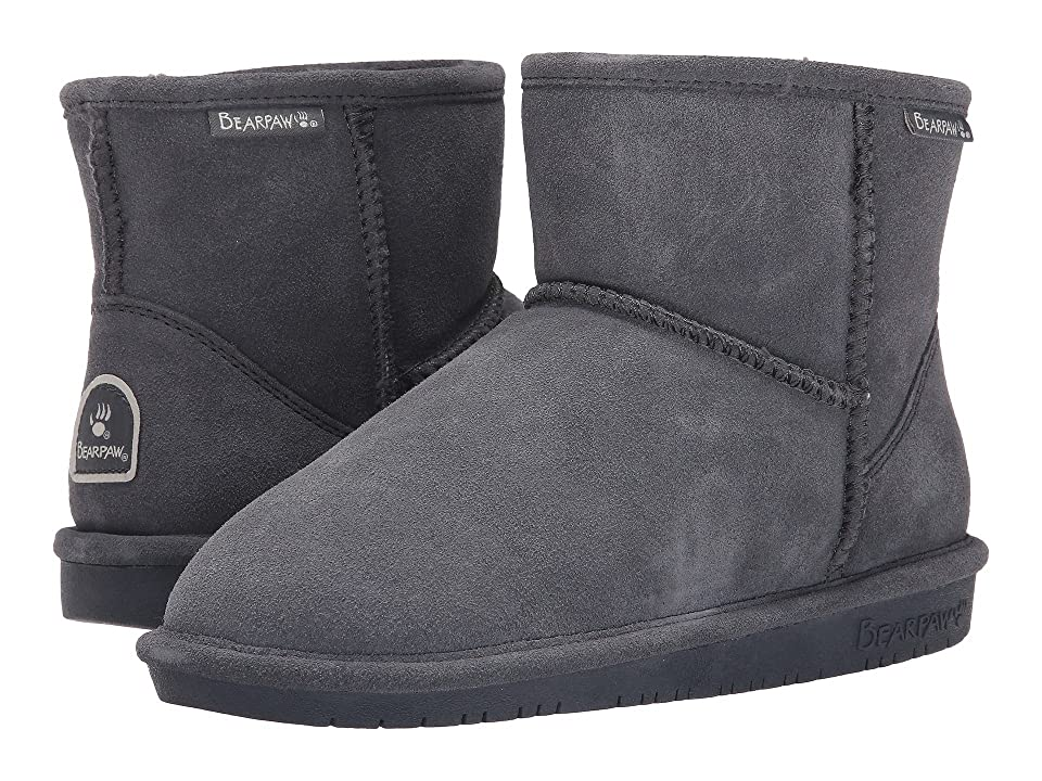 Bearpaw Demi (Charcoal) Women