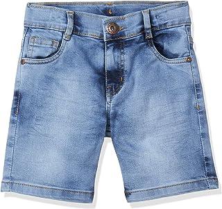 Max Boy's Cargo Shorts Cotton