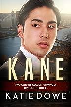 Kane: BWAM Interracial Romance (Members From Money Book 9)