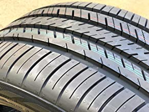 Atlas Tire Force UHP Ultra-High Performance All-Season Radial Tire-225/40R19 93Y XL
